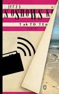 Tak to ten - Jerzy Sosnowski - ebook