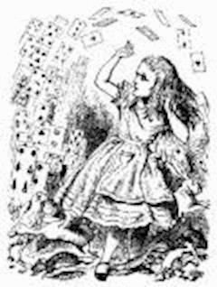Alice au Pays des Merveilles - Lewis Carroll - ebook