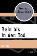 Dein bis in den Tod - Gunnar Staalesen - E-Book
