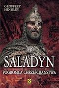 Saladyn - Geoffrey Hindley - ebook