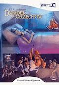 Dziadek do Orzechów - Ernst Theodor Amadeus Hoffman - audiobook
