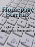 Homepage Startup - Simply Passion - E-Book