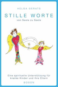 Stille Worte - Helga Gerats - E-Book