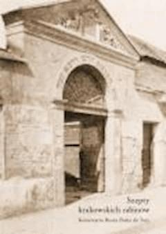 Szepty krakowskich rabinów - Boaz Pash - ebook