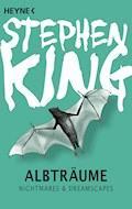 Albträume - Stephen King - E-Book