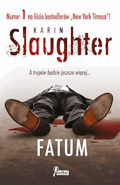 Fatum - Karin Slaughter - ebook