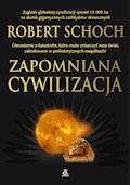 Zapomniana cywilizacja - Robert M. Schoch - ebook