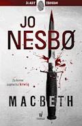 Macbeth - Jo Nesbo - ebook + audiobook