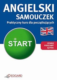 Angielski - Samouczek - Opracowanie zbiorowe - ebook