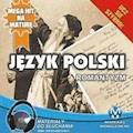 Język polski - Romantyzm - Małgorzata Choromańska - audiobook