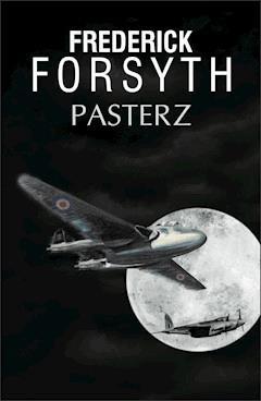 Pasterz - Frederick Forsyth - ebook