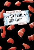 Der Schattengänger - Monika Feth - E-Book
