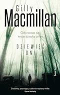 Dziewięć dni - Gilly MacMillan - ebook