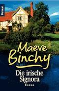 Die irische Signora - Maeve Binchy - E-Book