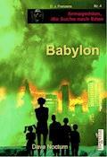 Babylon - Dave Nocturn - E-Book