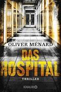 Das Hospital - Oliver Ménard - E-Book