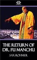 The Return of Dr. Fu Manchu - Sax Rohmer - ebook