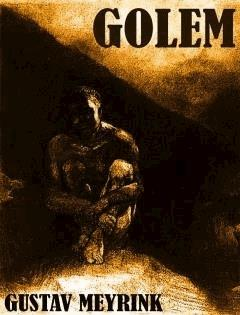 Golem - Gustav Meyrink - ebook