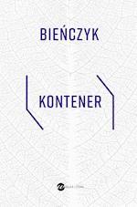 Kontener - Marek Bieńczyk - ebook