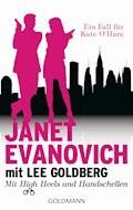 Mit High Heels und Handschellen - Janet Evanovich - E-Book
