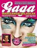 Gaga. Warszawski wilkołak - Maciej Balcerzak - ebook