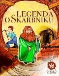 Legenda o Skarbniku - Mirosław Souczek - ebook