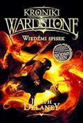 Kroniki Wardstone 4. Wiedźmi spisek - Joseph Delaney - ebook