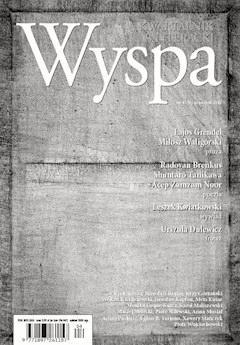WYSPA Kwartalnik Literacki - nr 4/2015 (36) - Opracowanie zbiorowe - ebook