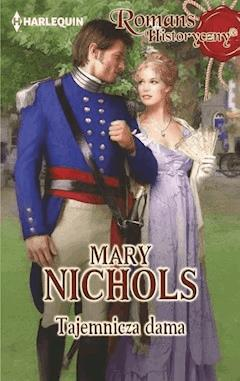 Tajemnicza dama - Mary Nichols - ebook