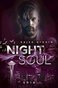 Night Soul 4 - Kajsa Arnold - E-Book