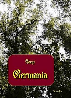 Germania - Tacyt - ebook