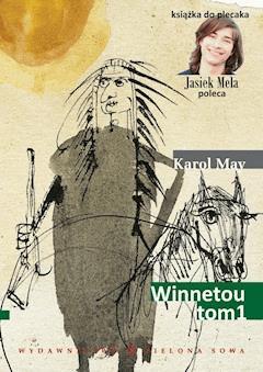 Winnetou. Tom I - Karol May - ebook