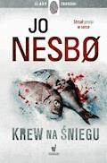 Krew na śniegu - Jo Nesbo - ebook