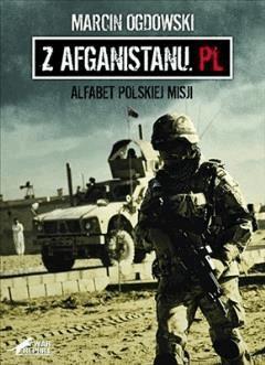 zAfganistanu.pl  - Ogdowski Marcin - ebook