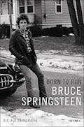 Born to Run - Bruce  Springsteen - E-Book