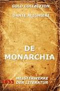 De Monarchia - Dante Alighieri - E-Book