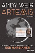 Artemis - Andy Weir - E-Book
