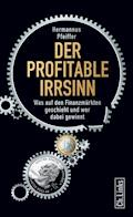 Der profitable Irrsinn - Hermannus Pfeiffer - E-Book