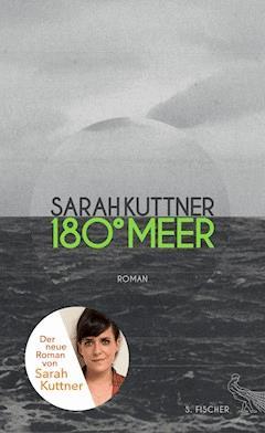 180 Grad Meer - Sarah Kuttner - E-Book