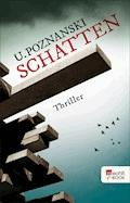 Schatten - Ursula Poznanski - E-Book