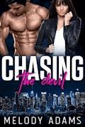 Chasing The Devil - Melody Adams - E-Book