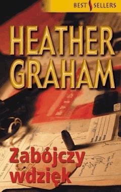 Zabójczy wdzięk - Heather Graham - ebook