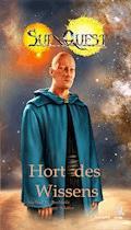 SunQuest - Dies Cygni 4: Hort des Wissens - Michael H. Buchholz - E-Book