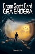 Gra Endera - Orson Scott Card - ebook + audiobook