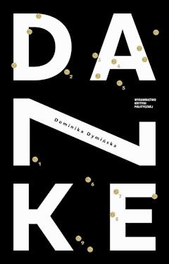 Danke - Dominika Dymińska - ebook