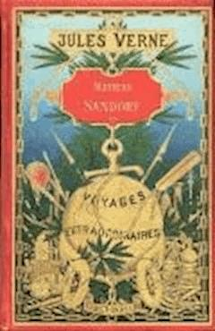 Mathias Sandorf - Jules Verne - ebook