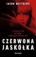 Czerwona jaskółka - Jason Matthews - ebook