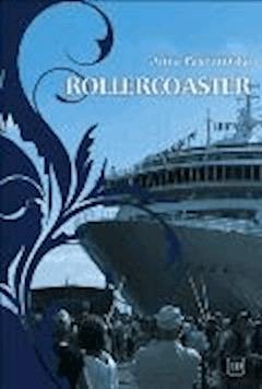 Rollercoaster - Anna Pasikowska - ebook