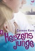 Herzensjunge - Carmen Korn - E-Book