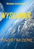 Wysłannik - Szymon Czardybon - ebook